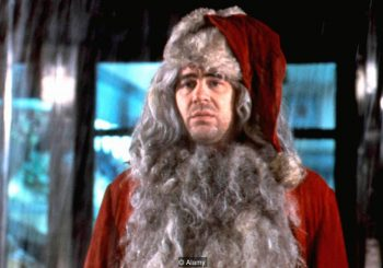 Top 10 Unconventional Christmas Movies
