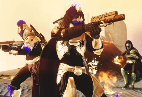 Destiny 2's Devil's Ruin Quest Has Some Upset For The Wrong Reasons