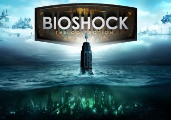 BioShock Collection Listed For Nintendo Switch