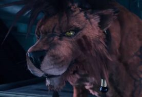 See Red XIII in FFVII Remake's Newest Trailer