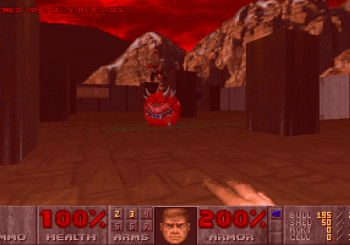 "Doom (1993) ""Knee Deep In Nostalgia"""