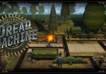 Voodoo Vince Developer Returns With Bartlow's Dread Machine