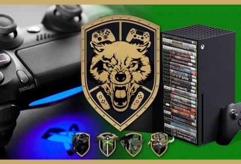 PS5 Logo Reveal | No Xbox Series X exclusives? | Switch Pro | ft InsipidGhost & Dealer Gaming