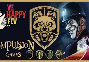 Compulsion Games   Community Developer Naila Hadjas Interview