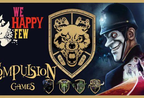 Compulsion Games | Community Developer Naila Hadjas Interview