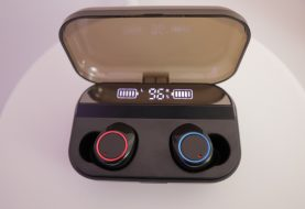 Review: Kissral Wireless Earbuds