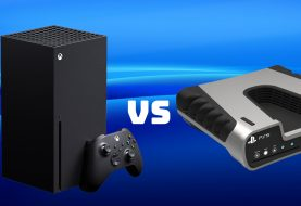 Next-Generation Consoles: Battle of Ecosystems