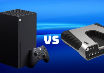 Next-Generation Consoles: Battle for Mind Share