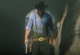 Red Dead Redemption 2 Is A Technical Masterpiece
