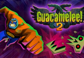 Guacamelee! 2 PS4 Review