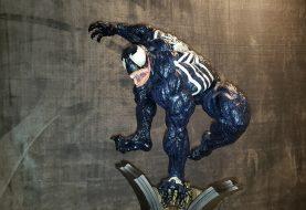 Venom Gets Symbiotic On King Of Statues 43