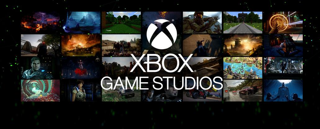 Xbox & Bethesda Showcase - Xbox Game Studios