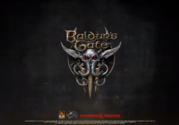 Something Baldur's Gate 3 Related Is Coming Next Month