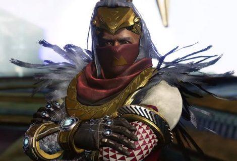 The Corridors of Time are Osiris' Life