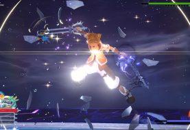Kingdom Hearts III DLC Adds More Ways To Play