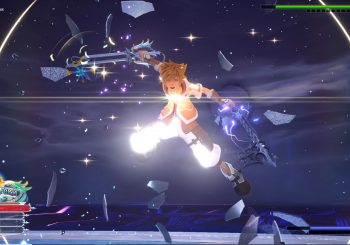 Kingdom Hearts III DLC Adds More Ways To Play
