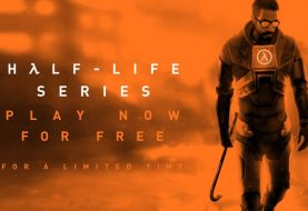 All Half-Life Games Are Going Free For A Limited Time In Lead Up To Half-Life: Alyx