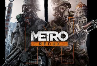 Metro Redux Is Coming To The Nintendo Switch