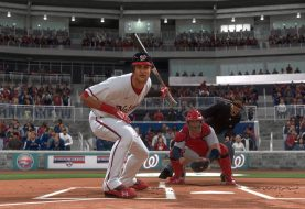 MLB The Show 20 First Official Gameplay Trailer Has Been Released