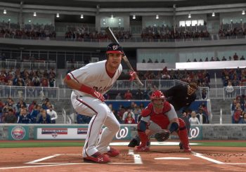 MLB The Show 21 To Feature Action Adventure Mode Slug For Blood