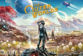 Microsoft's Love Affair With Switch Continues With The Outer Worlds