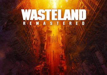 Wasteland Remastered Comes To Xbox One and PC Next Month