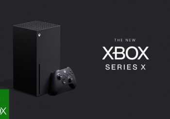 Is This The Launch Lineup for the Xbox Series X?