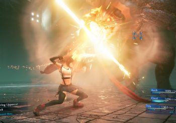 New FFVII Remake Screenshots Show Off Side Quests, Tifa Gameplay