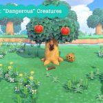 AC dangerous creatures