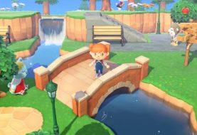 Animal Crossing New Horizon – designer