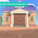 resident services