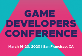 GDC 2020 Postponed After Companies Exit