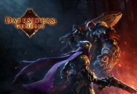 Darksiders Genesis First Impressions