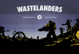 Fallout 76 Wastelanders Update Gets a Release Date
