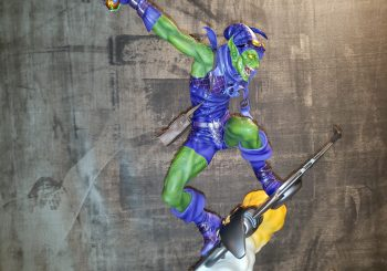 Green Goblin Swoops Onto King Of Statues 44