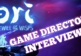 Ori and the Will of the Wisps Director Interview
