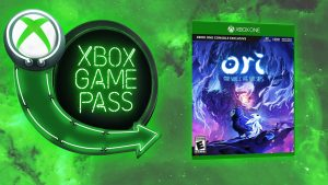 Ori and the Will of the Wisps GamePass