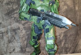 Master Chief Leads The Way On King Of Statues 45