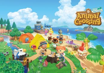 Animal Crossing New Horizons 2.0 Releases This November