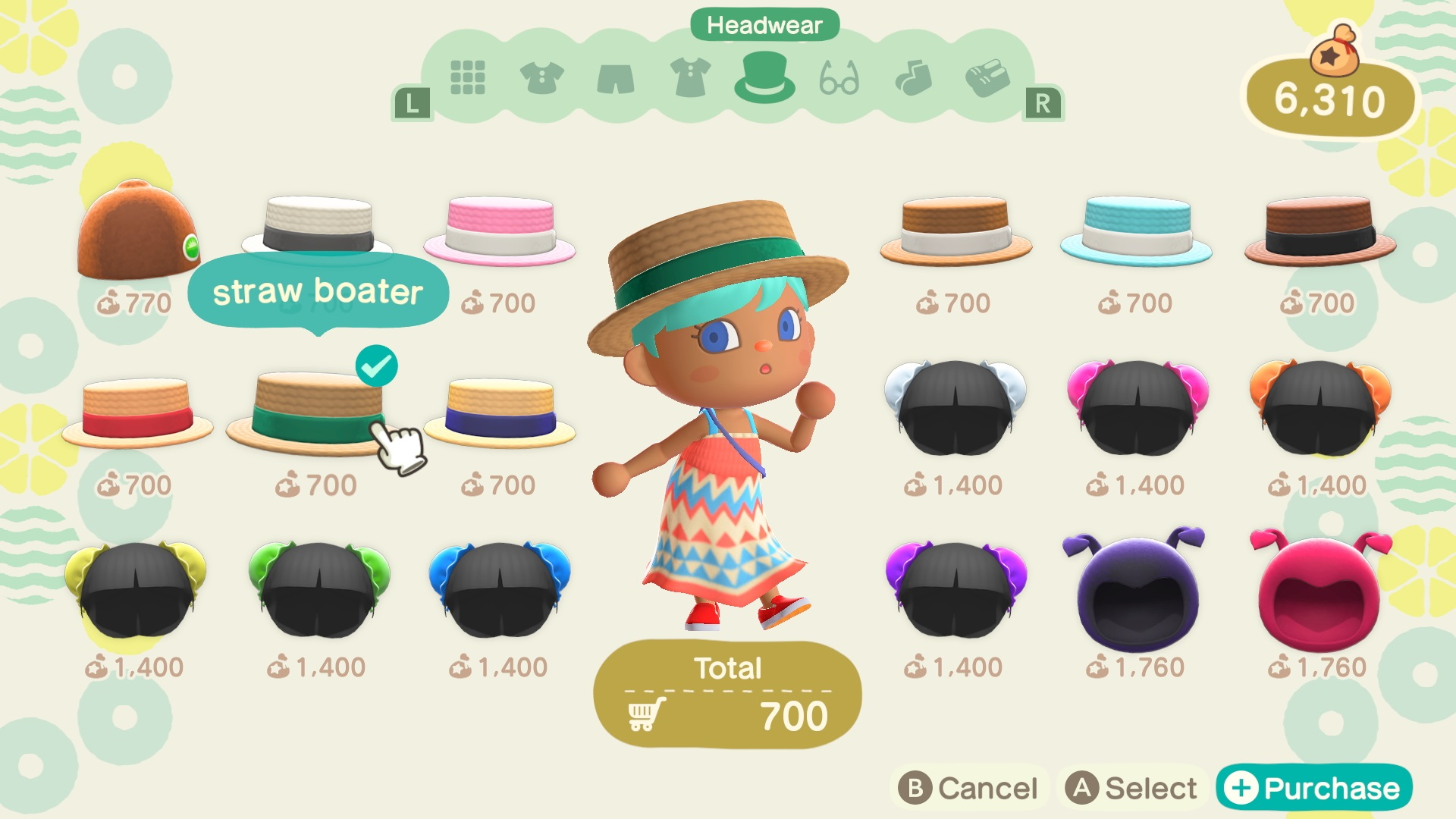 Animal Crossing Custom Designs