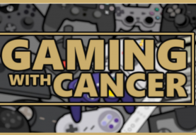 Gaming With Cancer: My Personal Story