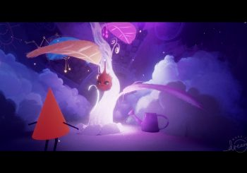 PSVR Support Is Coming To Dreams Next Month