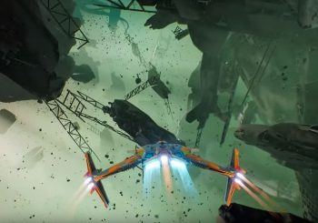 """Everspace 2 Community Ambassador Interview The Open World """"Everything Shooter"""""""