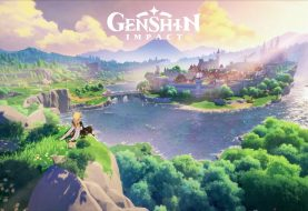 Genshin Impact PC/PS4/Mobile Review