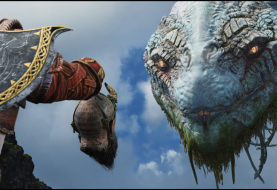 Why God of War (2018) Is My Game of The Generation