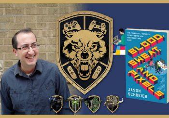 Jason Schreier Kotaku News Editor | Blood, Sweat, and Pixels | PS5 Price Issue | Geoff Keighley Skips E3