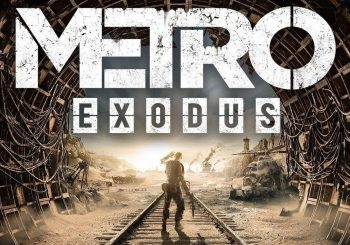 Metro Exodus Will Be Getting A Free Next Generation Upgrade