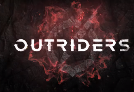 Outriders is the Latest From People Can Fly to Launch on Next Gen