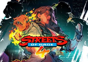 PAX East: Streets of Rage 4 LIVE 4 Player Co-op Gameplay