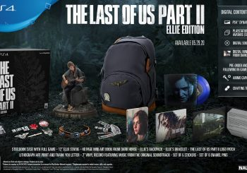 The Last of Us: Part II Has Some Big Announcements